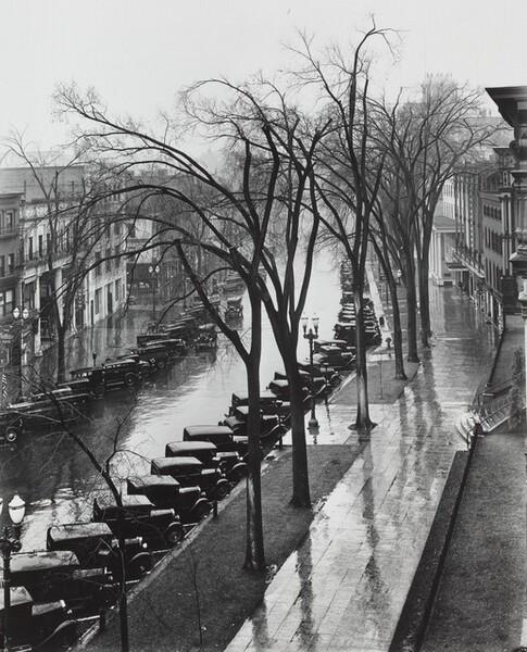 Saratoga Spings, New York, 1931