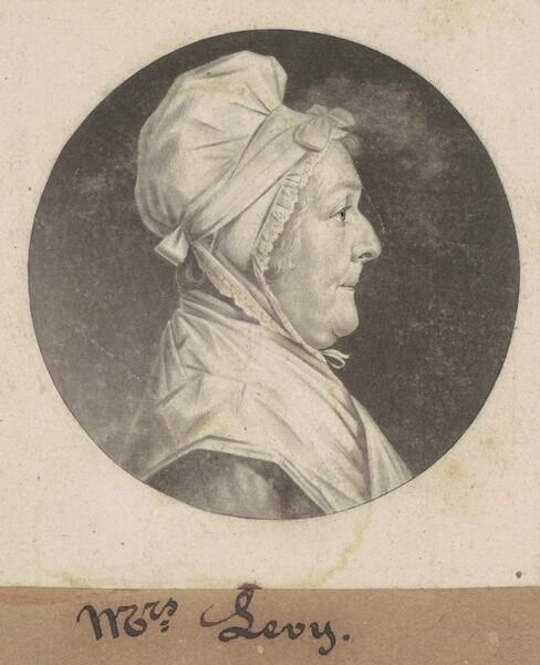 Martha Lampley Levy