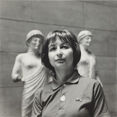 Dorothy Vogel, Metropolitan
