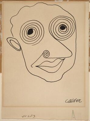Head of Sartre
