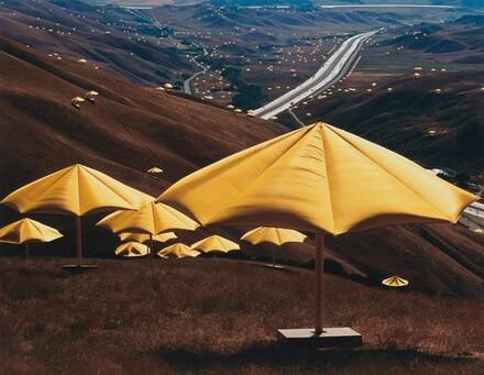 The Umbrellas, Japan-USA, 1984-1991