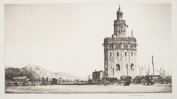 Torre del Ora, Seville