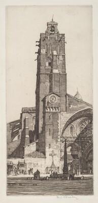 St. Etienne, Toulouse