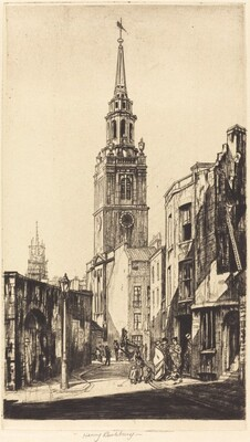 Saint James's Church, Clerkenwell