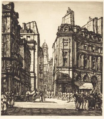 Place des Victories