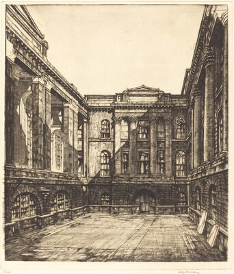 Governor's Court, Bank of England