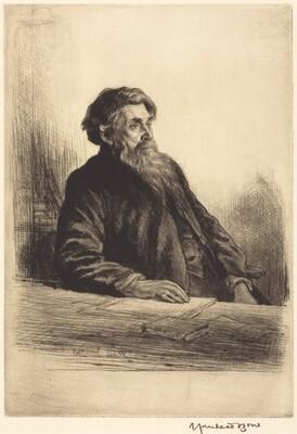 Rev. Dr. James
