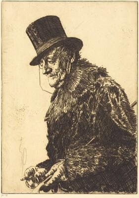The Mummer
