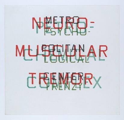 Metro, Petro, Neuro, Psycho