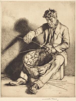 The Gypsy Basket Maker