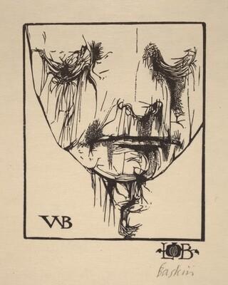 A Portrait of William Blake