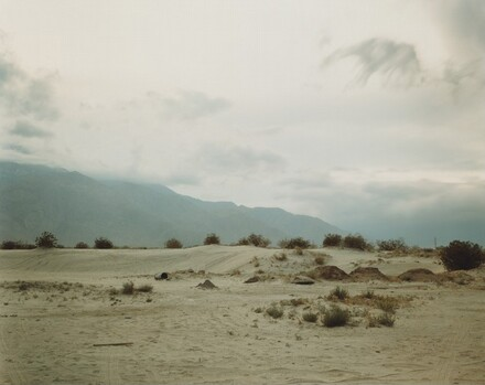 San Jacinto Mountains Sequence