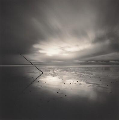 Points East, Pendine Sands, Wales