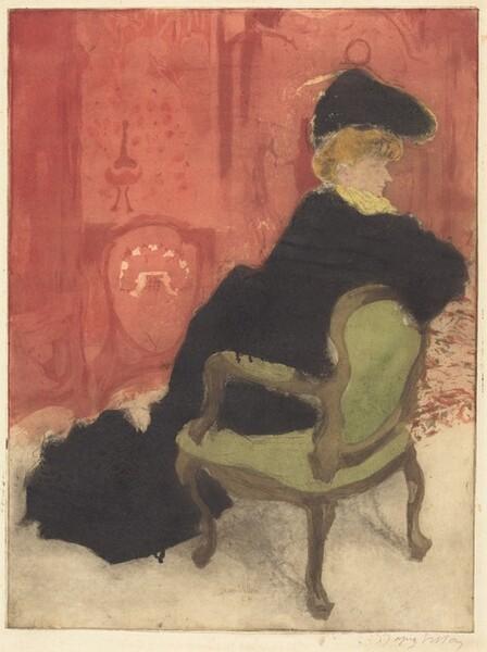 La Parisienne (12)