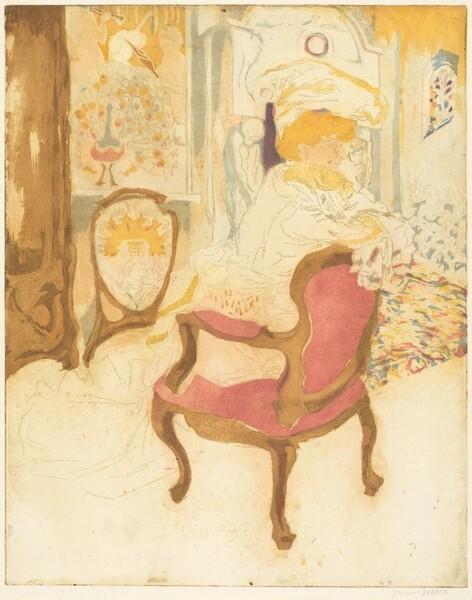 La Parisienne (4)