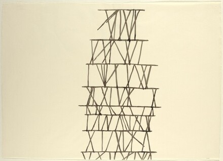 Untitled (Stack)