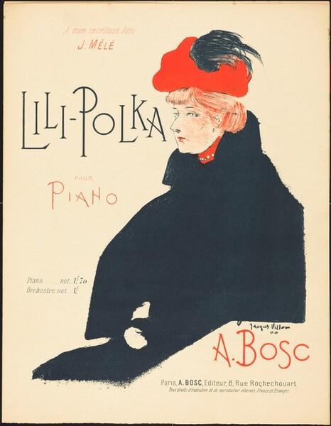 Lili-Polka