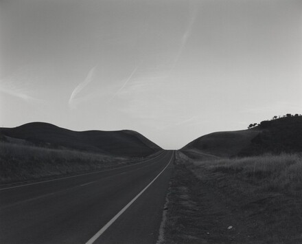 Landscape--near King City, California