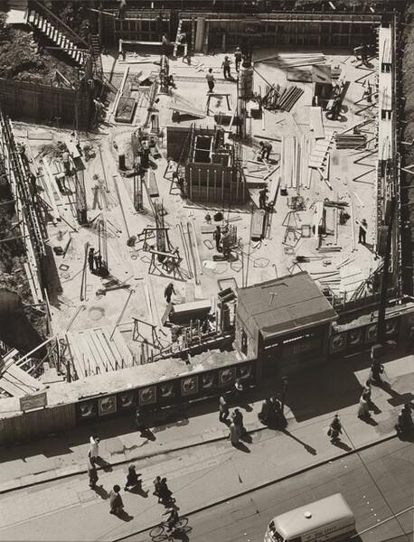 Baustelle (Construction Site)