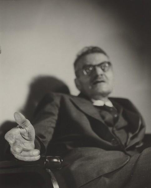 José Clemente Orosco