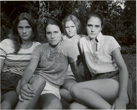 The Brown Sisters, Cincinnati, Ohio