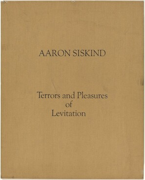 Terrors and Pleasures of Levitation