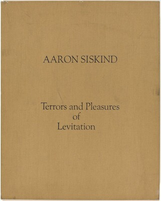 Terrors and Pleasures of Levitation