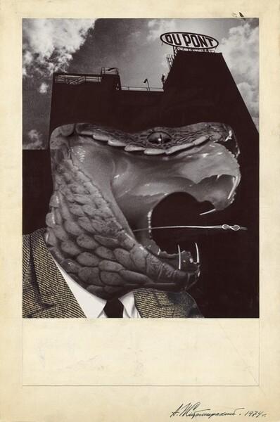 Dupont (Capitalist Snake)