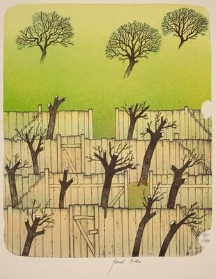 Mezi ploty/Between Fences