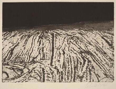 Snehové brazdy (Snow Furrows)