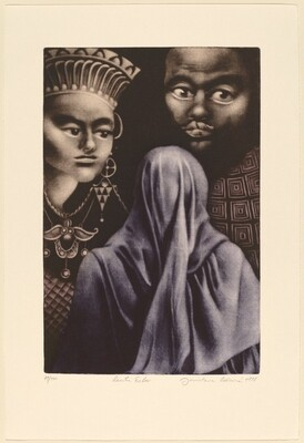 Knezna Ester (Queen Esther)
