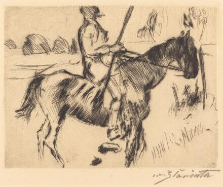 Reiter (Horseman)
