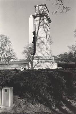 Commodore John Paul Jones. West Potomac Park, Washington, D.C.