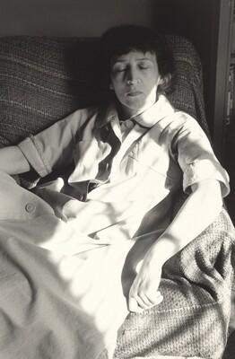 Helen Levitt, New York City