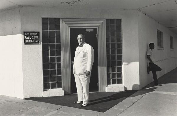 Paul Tate, Lafayette, Louisiana
