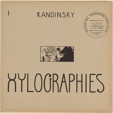 Xylographies