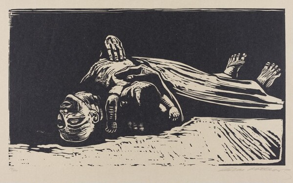 The Widow II (Die Witwe II)