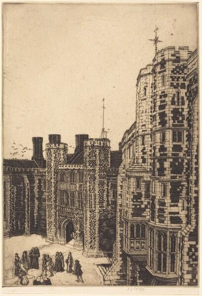 Palace Court