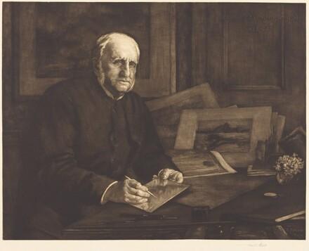 Sir Francis Seymour Haden