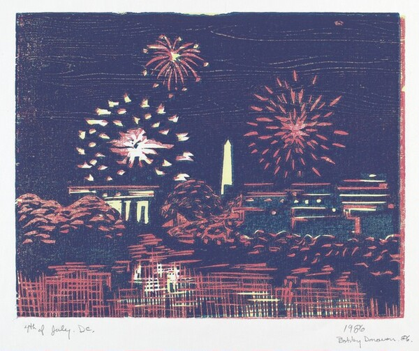 4th of July, D.C.