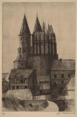 Saint Bartholemew's Church