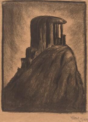 Cliff-Top Altar