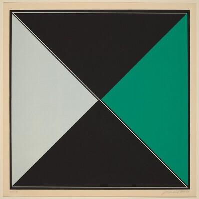 Square with Principle Z
