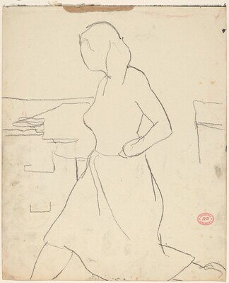 Untitled [woman]