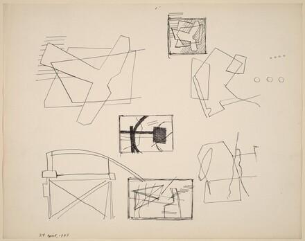 Seven Composition Studies
