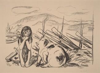 Omega and the Swine