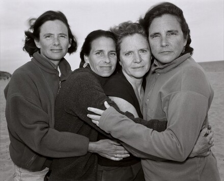 The Brown Sisters, Eastham, Massachusetts
