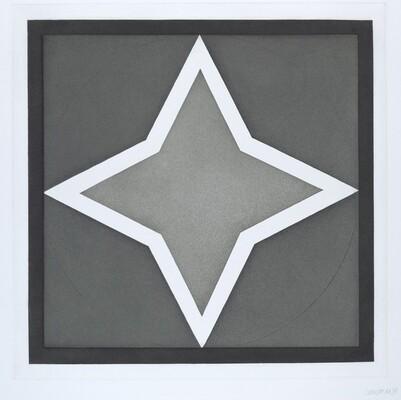 Stars-Light Center: 4 Point