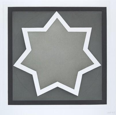 Stars-Light Center: 7 Point