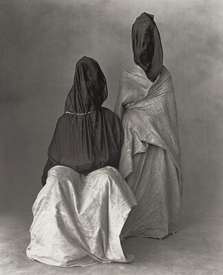 Two Guedras, Morocco